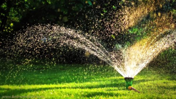 garden irrigation system fairfield county